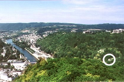 Holiday Flat Bad Ems - Lahntal